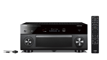 Yamaha RX-A3080 surround receiver
