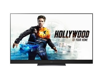 "Panasonic TX-55GZ2000E  55"" 4K Ultra HD OLED TV"