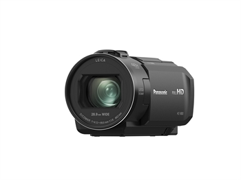 Panasonic HC-V800 video kamera