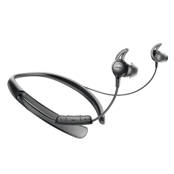 Bose QuietControl 30 hovedtelefon sort