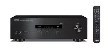Yamaha R-S202D DAB stereo receiver