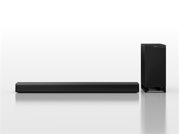 Panasonic SC-HTB900 Soundbar
