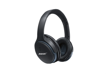 Bose SoundLink Around Ear II Wireless sort hovedtelefon
