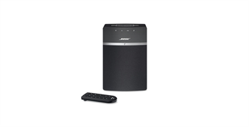Bose SoundTouch 10 Wi-Fi music system  sort