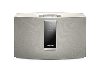 Bose SoundTouch 20 III Wi-Fi music system  hvid