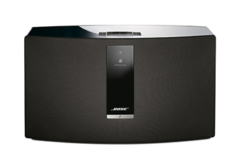 Bose SoundTouch 30 III Wi-Fi music system sort