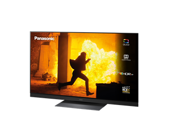 "Panasonic TX-55GZ1500E  55"" 4K Ultra HD OLED TV"