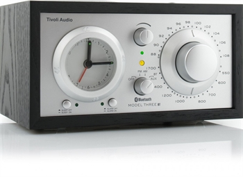 Tivoli Audio  model three BT - sort