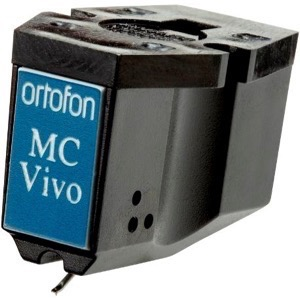 Ortofon MC Vivo Blue Pick-Up