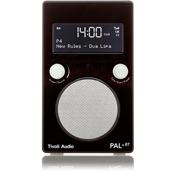 Tivoli Audio PAL+  BT Radio DAB/DAB+